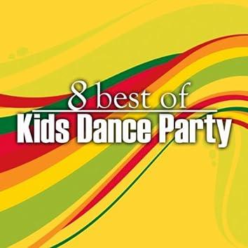 8 Best of Kids Dance Party
