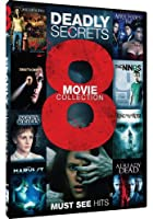 Deadly Secrets-8 Movie Collection [DVD] [Import]