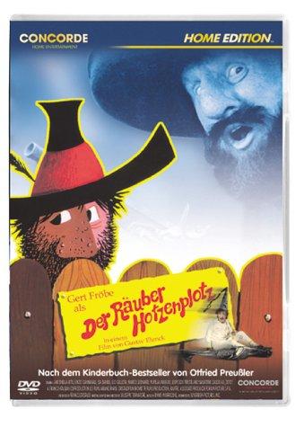 räuber hotzenplotz film 1974