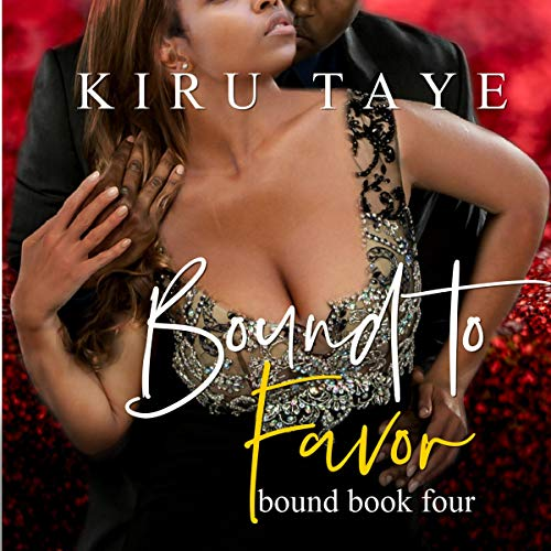 Bound to Favor cover art