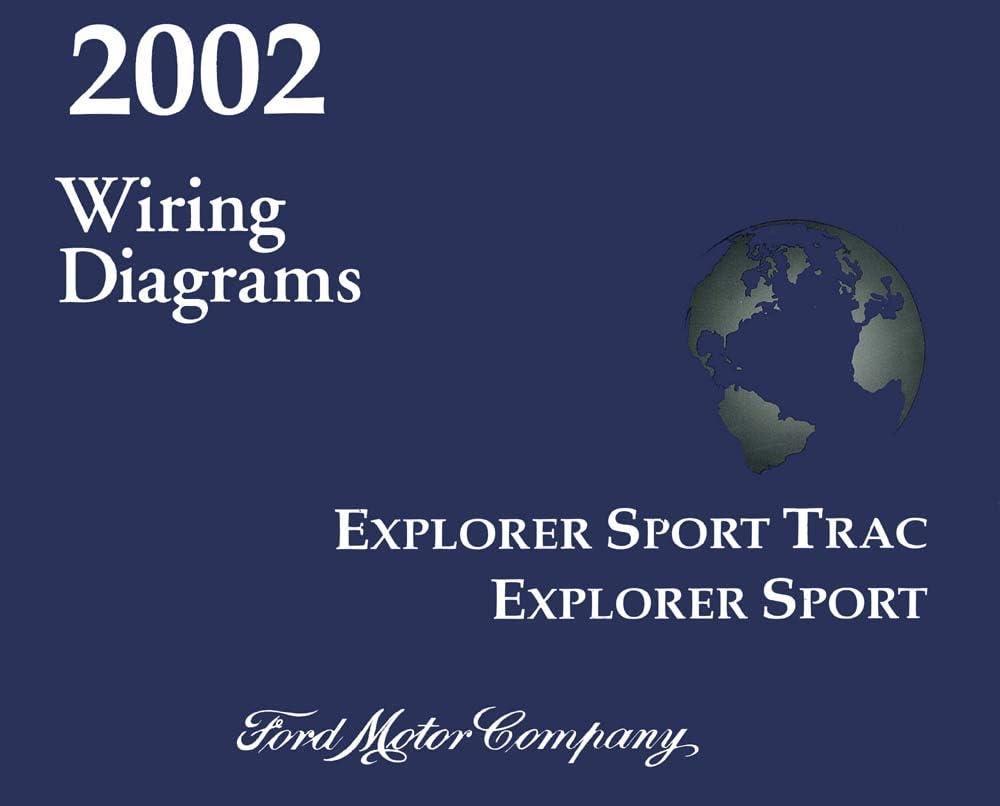 bishko automotive literature Wiring for Schematics 2002 shop Gifts Diagrams