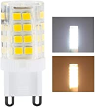 (6PCS) G4 G9 E14 LED Bulb 3W 4W 5W 7W Mini LED Lamp AC 220V-240V LED Corn Bulb 360 Beam Angle Replace Halogen Chandelier L...
