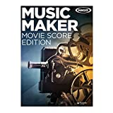 MAGIX Music Maker Movie Score Edition [Download]