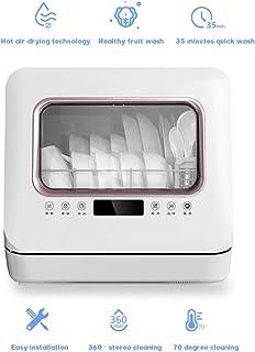 Lavavajillas, Usos Lavavajillas Escritorio Tecnología De Secado Para La Limpieza De Alta Temperatura Y Esterilización Eficaz