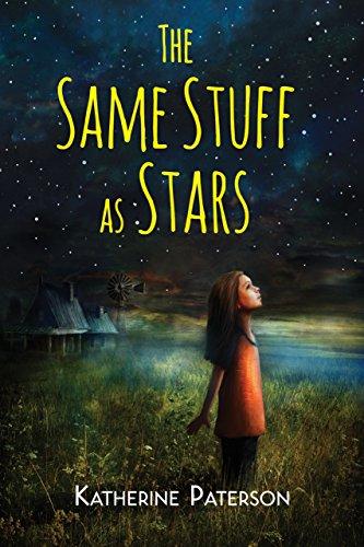 The Same Stuff as Stars (English Edition)
