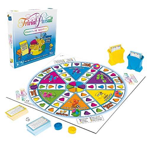 Hasbro Gaming Trivial Pursuit Familie Editie Nederland