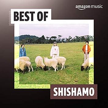 Best of SHISHAMO