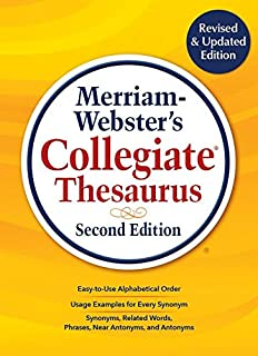 merriam webster software