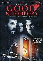 Good Neighbors [DVD] [Import]