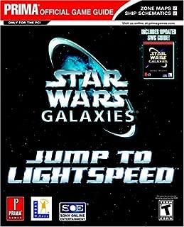 galaxy lightspeed