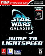 Star Wars Galaxies - Jump to Lightspeed: Prima Official Game Guide d'Inc. IMGS