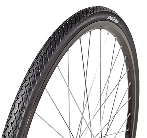 Goodyear Folding Bead Commuter Tire, 700c x 35, Black