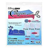 Ultra Pro Coupon Saver Starter Pack