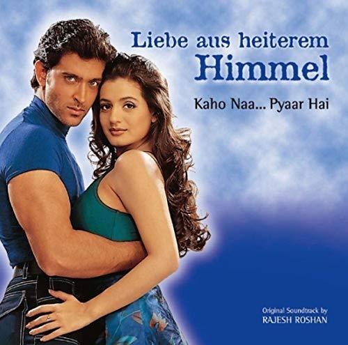 Liebe aus Heiterem Himmel - Kaho Naa... Pyaar Hai