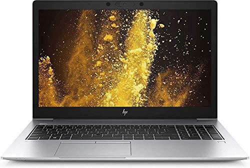 HP EliteBook 850 G6 15.6' FHD LED-Backlit Business Laptop, Intel Quad Core i5-8365U Up to 4.1GHz, 32GB DDR4, 1TB SSD, Webcam, Bluetooth, Backlit KB, HDMI, WiFi, Windows 10 Professional, ABYS Bundle