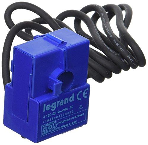 Legrand LEG92705 extra poorten, open