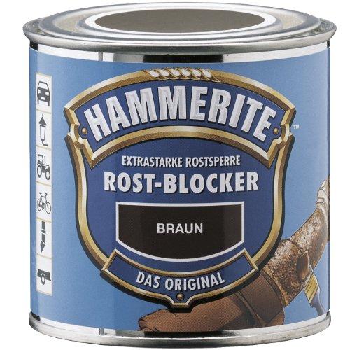 Hammerite HRB25 Rostblocker 250 ml