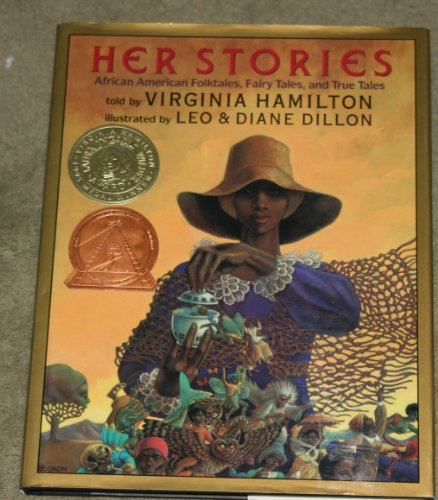 Her stories: African American folktales, fairy ... 0590566032 Book Cover