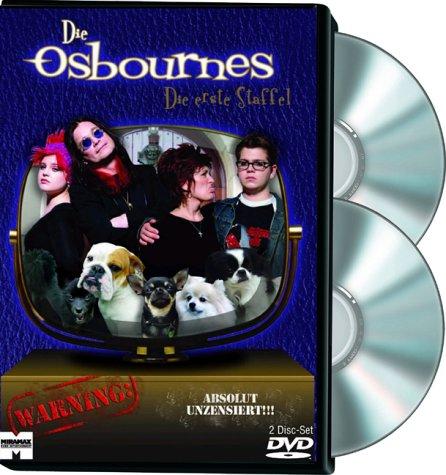 Die erste Staffel (2 DVDs)
