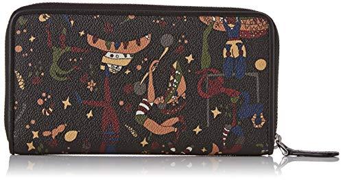 Wallet Serum portemonnee dames 19x10,5x2 cm (B x H x L)