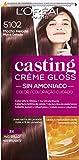 L'Oreal Paris Casting Crème Gloss Baño De Color 5102 Mocha Helado 240 g