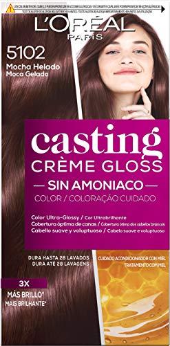 Casting Créme Gloss 5102 Mocha Ice Cream