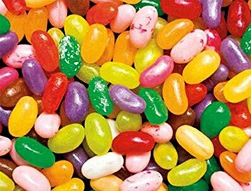 Puzzels Kleurrijke snoepjes De houten puzzel 1000 stukjes Puzzel Volwassen kinderen Educatief speelgoed Geschenk SDHJMT