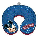 Disney Travel Neck Pillow for Children,...