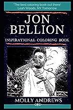jon bellion book