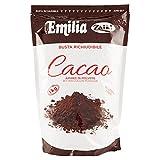 Zaini Cacao Amaro in Polvere - 1000 g