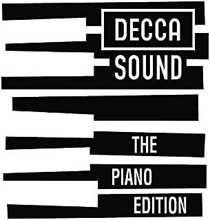 decca sound piano edition