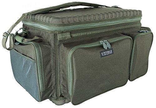 Fox Royale Barrow Bag XL, 82 x 36 x 44cm, Angeltasche für Trolly