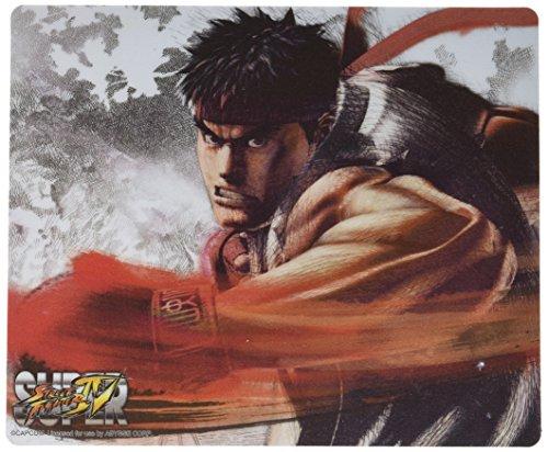 Abystyle - ABYACC139 - Ameublement et Décoration - Street Fighter - Tapis de Souris - Ryu