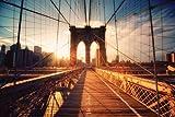 Pyramid International del Puente de Brooklyn