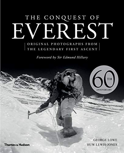 Lowe, G: The Conquest of Everest