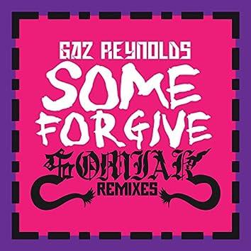 Some Forgive 2015