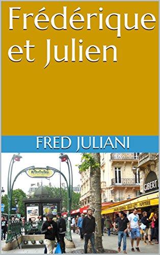 Couverture du livre Frédérique et Julien