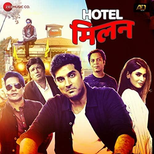 Harshit Saxena, Amjad Nadeem, Enbee, Kashi-Richard & Ruchit H Patel
