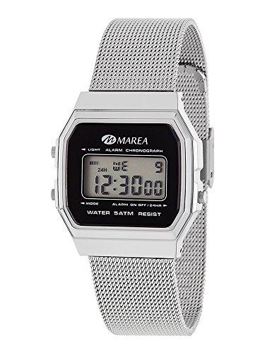Reloj Marea Mujer B35313/1 Digital Retro
