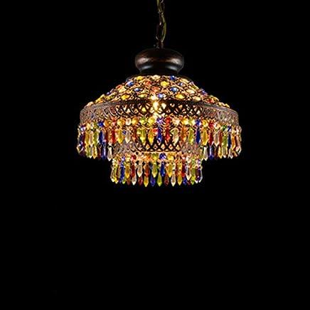Amazon.es: lamparas de cristal de colores - Últimos 90 días ...