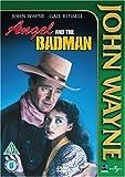 Angel and the Badman [Reino Unido]