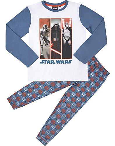 Star Wars Pijama Algodón para Niño EP2082
