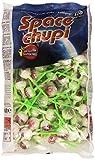 Space chupi - Caramelo con palo de sabores de fruta - 100 un