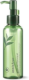 イニスフリーグリーンティークレンジングオイル150ml「2018新製品」 Innisfree Green Tea Cleansing Oil 150ml