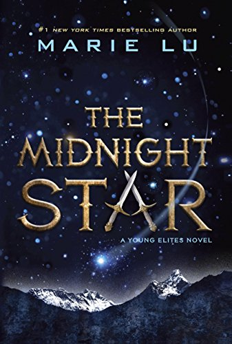 Amazon.com: The Midnight Star (Young Elites Book 3) eBook: Lu ...