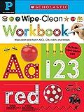 Scholastic Early Learners: Wipe Clean Workbooks: Pre-K (Scholastic Early Learners (Cartwheel - US))