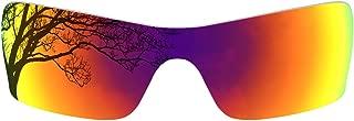 Dynamix Polarized Lenses for Oakley Batwolf OO9101 - Multiple Options