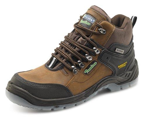 Klik op S3, Heren wandelschoenen, 6 UK, BRON, 1