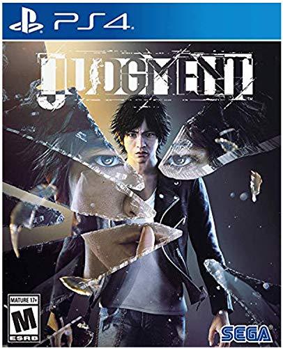 Judgment - $21.97 at Amazon
