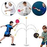 Zoom IMG-1 surplex allenatore di ping pong